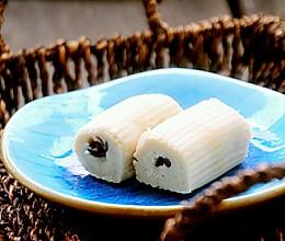 宫廷小点心:芸豆卷的做法