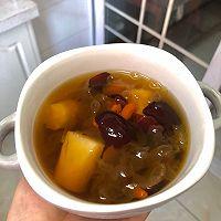 熬锅甜汤吧 滋补又养胃的做法图解8