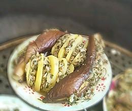 丹东特色茄包子,简单又好吃的做法