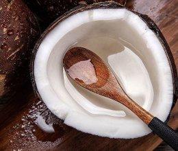 #夏日消暑,非它莫属#椰子喝完汁不要扔了,还可做椰油&椰蓉的做法
