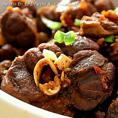 红焖羊肉/羊肉火锅