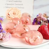 樱花水信玄饼的做法图解11