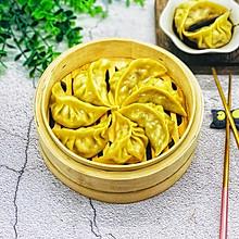 #硬核菜谱制作人#白菜猪肉饺子