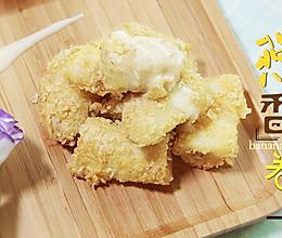 燕麦香蕉卷的做法