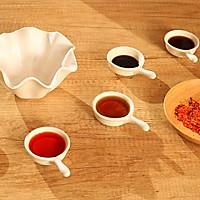 迷迭香美食  红油抄手的做法图解7