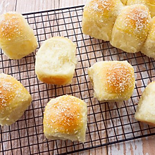 椰丝小面包
