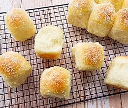 椰丝小面包的做法