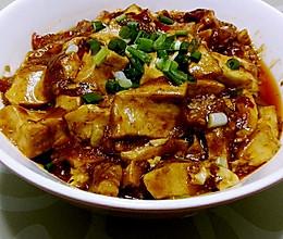 简单好吃最下饭的红烧豆腐的做法