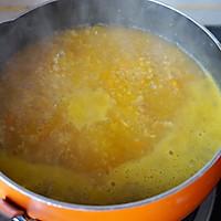 奶香南瓜燕麦粥的做法图解4