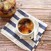 #520,美食撩动TA的心!#美容银耳汤的做法图解7
