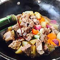 #晒出你的团圆大餐# 俄式罐焖牛肉的做法图解19