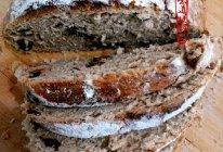 欧式葡萄干面包#美的绅士烤箱#的做法