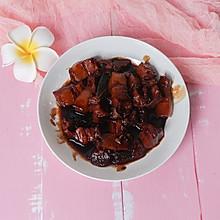 做法简单而且下饭的红烧肉,跟米饭真的是绝配