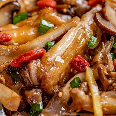 锡纸鸡翅 | 肉嫩汁浓