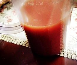 补血消肿汤剂的做法