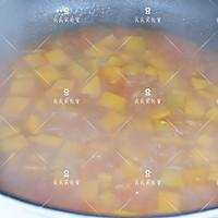 番茄南瓜汤的做法图解8