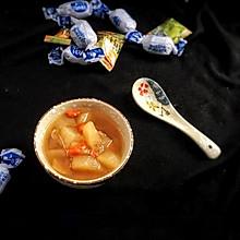 小吊梨汤-养颜美容,润肠通便,润肺清火的老北京养生甜品