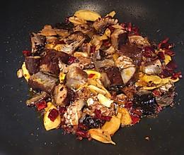 芸豆蒸腊鱼的做法