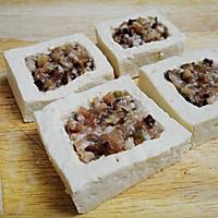 东江酿豆腐的做法图解7