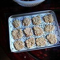 减肥低脂零食-香蕉燕麦软饼干的做法图解3