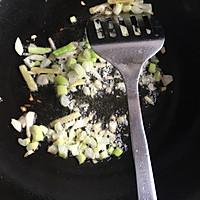 不想吃饭的好选择-豆角焖面的做法图解2