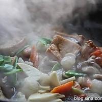 八珍豆腐煲的做法图解24