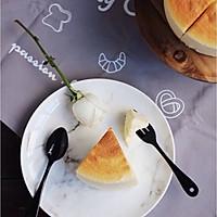 牛奶蜂蜜蛋糕~小清新口感的做法图解12