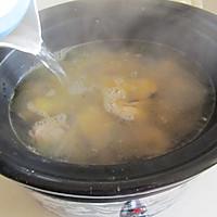 山药鸡汤的做法图解5