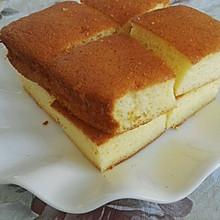 牛奶蜂蜜蛋糕