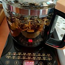 荷叶普洱瘦身茶