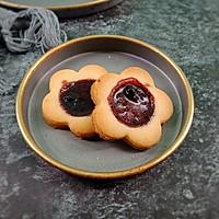 菠萝果酱饼干的做法图解16