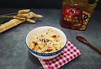 #多力金牌大厨带回家-北京站#黄金锅巴饭的做法
