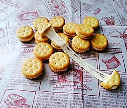 牛扎饼干的做法