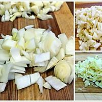 鲜虾瓜片的做法图解4