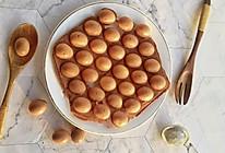 手把手教你做巧克力夹心鸡蛋仔,外酥里嫩一口一个的做法