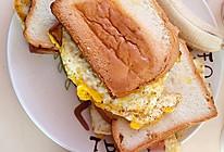 一分钟早餐的做法