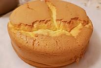 爆浆 古早蛋糕的做法