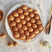 手把手教你做巧克力夹心鸡蛋仔,外酥里嫩一口一个