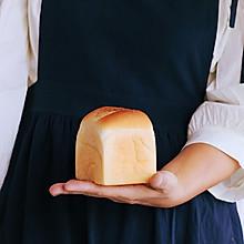 日本面包排名第一:生吐司