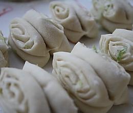 馒头 花卷【GOURMETmaxx西式厨师机】的做法