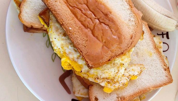一分钟早餐