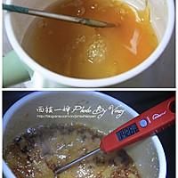 芝麻花生脆糖的做法图解3