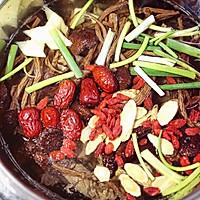 茶树菇鸡汤-美的食色的做法图解9