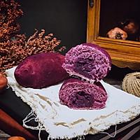 紫薯面包的做法图解15