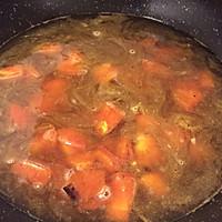 西红柿浓汤的做法图解7