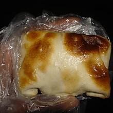 新疆名吃在家做——烤包子