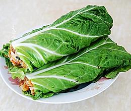 #下饭红烧菜# 东北饭包的做法