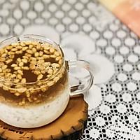 一分钟学会~燕麦咖啡的做法图解6