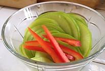 酸甜脆萝卜 不用腌制的可口小菜的做法