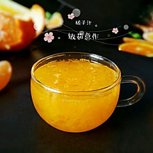橘子汁#做道好菜,自我宠爱!#